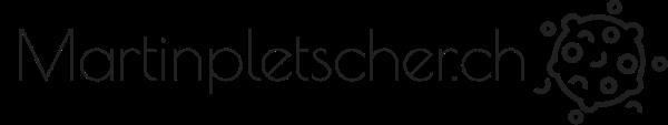 Martinpletscher.ch